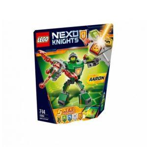 Lego Battle Suit Aaron 70364