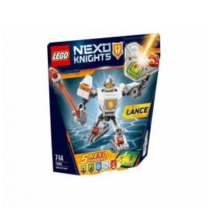 Lego Battle Suit Lance 70366