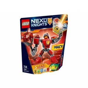 Lego Battle Suit Macy