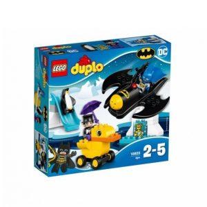 Lego Batwing Adventure 10823