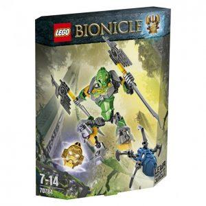 Lego Bionicle 70784 Lewa Viidakon Herra