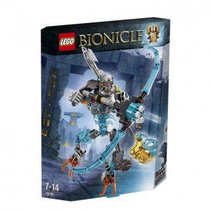 Lego Bionicle 70791 Pääkallosoturi