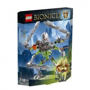 Lego Bionicle 70792 Kallonleikkaaja