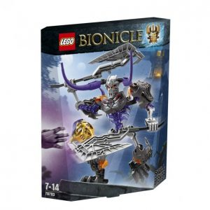 Lego Bionicle 70793 Kallonmurskaaja