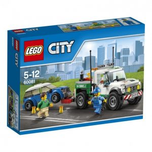 Lego City 60081 Hinausauto