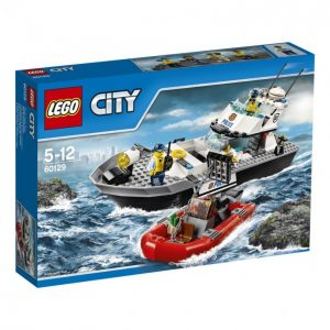 Lego City 60129 Partiovene