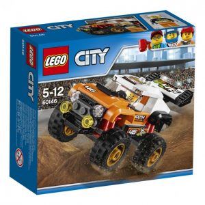 Lego City 60146 Great Vehicles Stunttiauto
