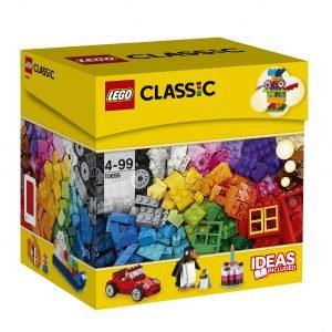 Lego Classic 10695 Luova Rakennuslaatikko