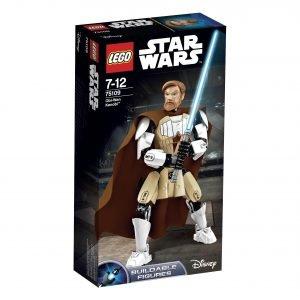 Lego Constraction Star Wars 75109 Obi-Wan Kenobi