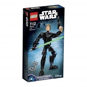 Lego Constraction Star Wars 75110 Luke Skywalker