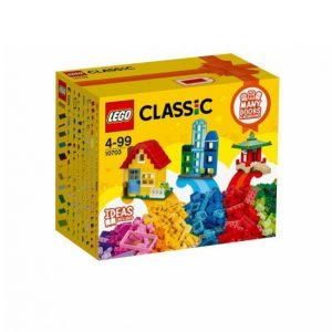 Lego Creative Builder Box 10703