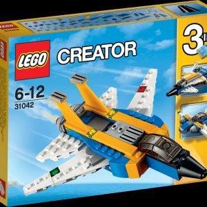 Lego Creator Vehicles 31042 Superliitäjä