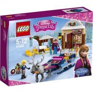 Lego Disney Princess 41066 Rekiseikkailu