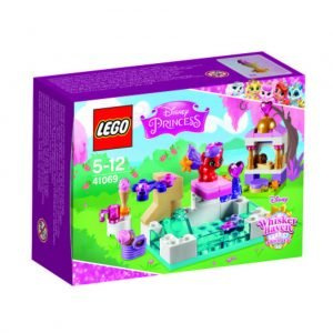 Lego Disney Princess 41069 Treasuren Päivä Altaalla