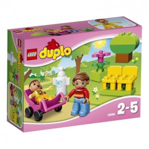 Lego Duplo 10585 Äiti Ja Vauva