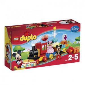 Lego Duplo 10597 Syntymäpäiväparaati