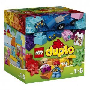 Lego Duplo 10618 Luova Rakennuslaatikko