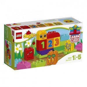 Lego Duplo 10831 Ensimmäinen Perhosentou