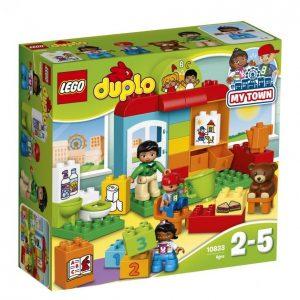 Lego Duplo 10833 Town Esikoulu