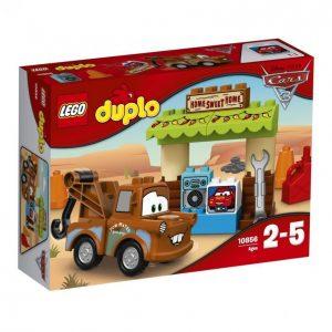 Lego Duplo 10856 Cars Martin Vaja