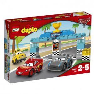 Lego Duplo 10857 Piston Cup-Kisa