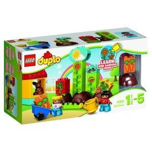 Lego Duplo Creative Play 10819 Ensimmäinen Puutarhani