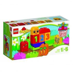 Lego Duplo Creative Play 10831 Ensimmäinen Perhosentoukkani