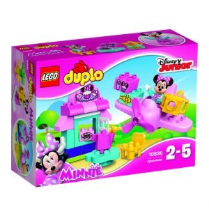 Lego Duplo Disney Minnin Kahvila