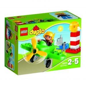 Lego Duplo Town 10808 Pieni Lentokone
