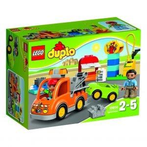 Lego Duplo Town 10814 Hinausauto