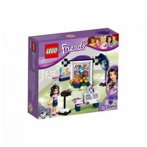Lego Emman Valokuvastudio 41305