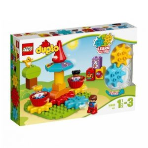 Lego Ensimmäinen Karusellini 10845