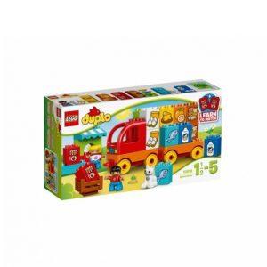 Lego Ensimmäinen Kuorma Autoni 10818
