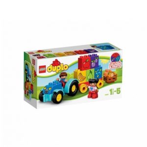 Lego Ensimmäinen Traktorini 10615