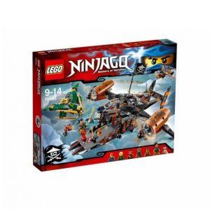 Lego Epäonnen Torni 70605