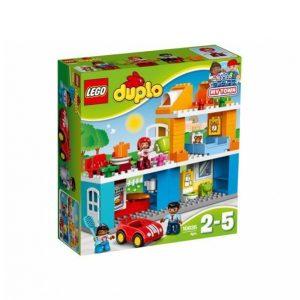 Lego Family House 10835