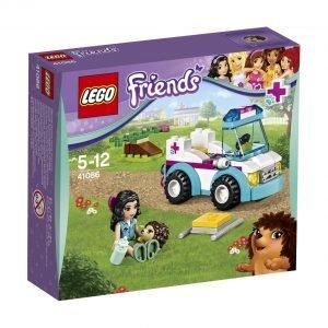 Lego Friends 41086 Eläinambulanssi