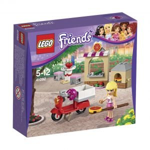 Lego Friends 41092 Stephanien Pizzeria
