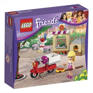 Lego Friends 41092 Stephanien Pizzeria