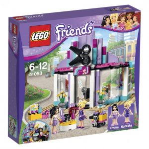 Lego Friends 41093 Heartlaken Hiussalonki
