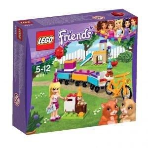 Lego Friends 41111 Juhlajuna