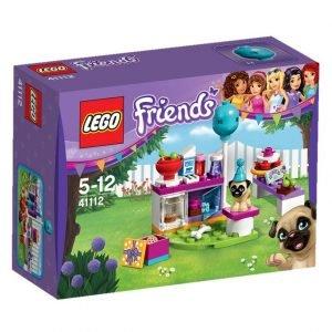 Lego Friends 41112 Juhlakakut