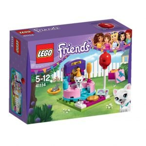 Lego Friends 41114 Juhlastailaus