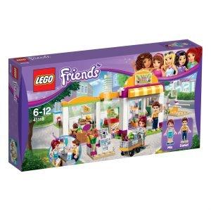 Lego Friends 41118 Heartlaken Supermarketti