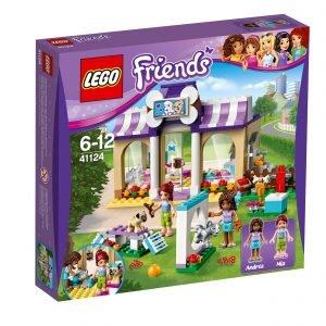 Lego Friends 41124 Heartlaken Pentupäiväkoti