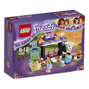 Lego Friends 41127 Huvipuiston Peliauto