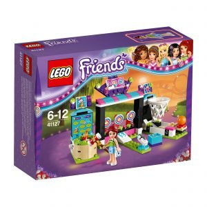 Lego Friends 41127 Huvipuiston Peliautomaatti