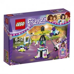 Lego Friends 41128 Huvipuiston Avaruusalus