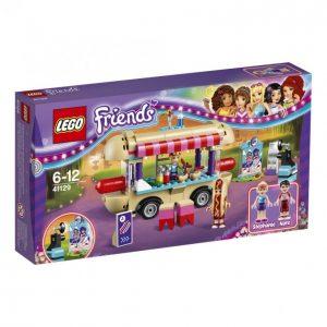 Lego Friends 41129 Huvipuiston Nakkikoju