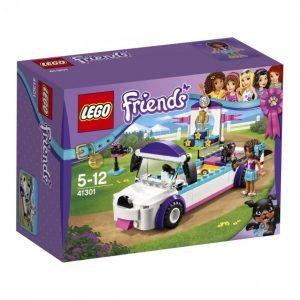 Lego Friends 41301 Pentuparaati
